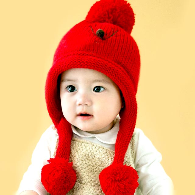 Cute Baby Contest