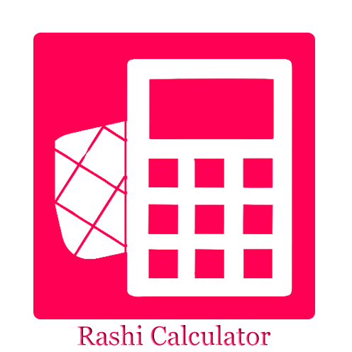 Rashi Calculator